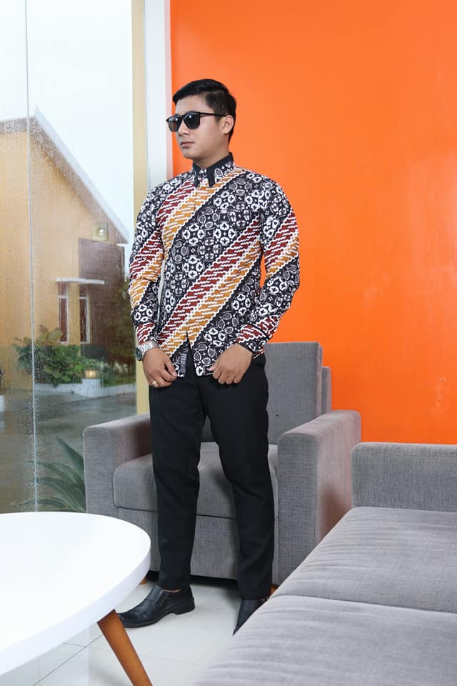Baju batik murah dan bagus
