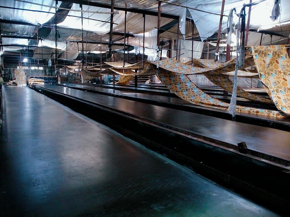 Pabrik Batik Murah Terpercaya Dan Berkualitas