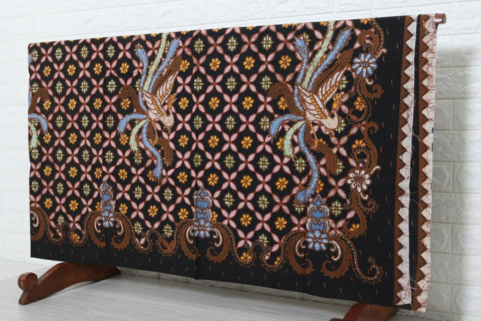 Produsen Batik Murah