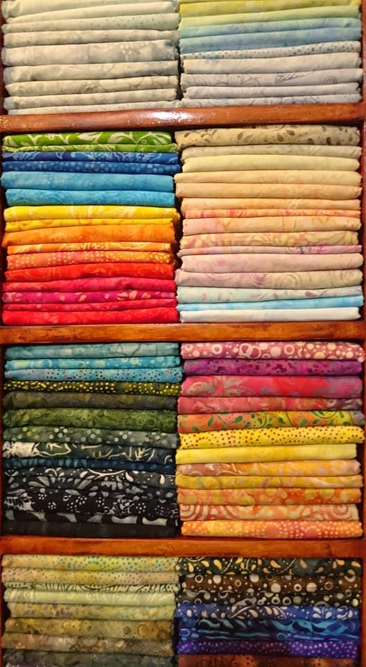 Pabrik Batik Anak