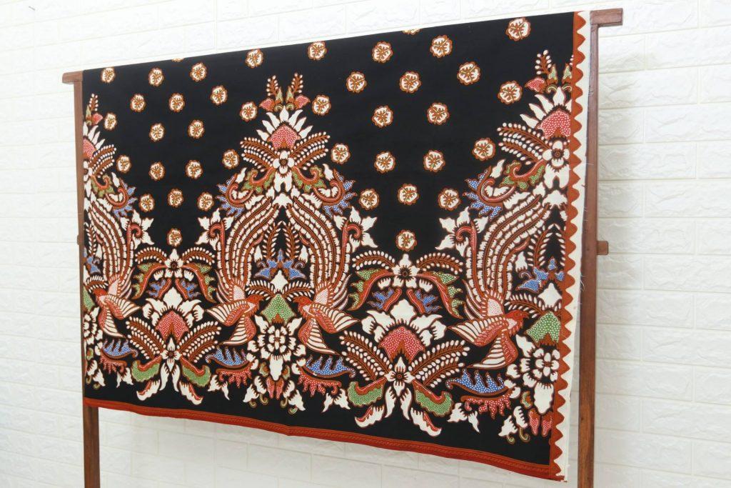 industri pabrik batik