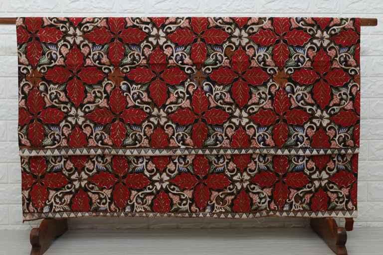 Seragam batik modern asli di Batikdlidir 123