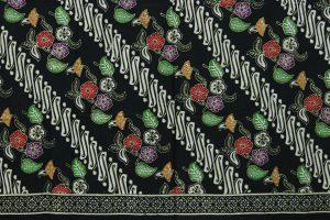 batik cap di batik dlidir
