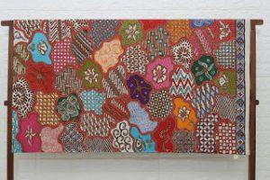 batik tulis granit sekar jagad