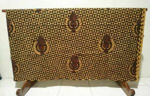 batik tulis lasem sekar mulyo