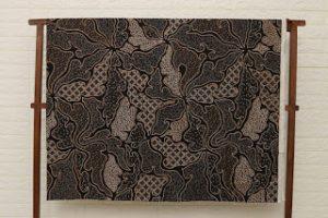 batik kontemporer premium