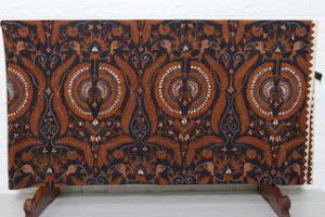 batik tulis motif lawasan babon angrem