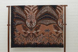 batik tulis murah online