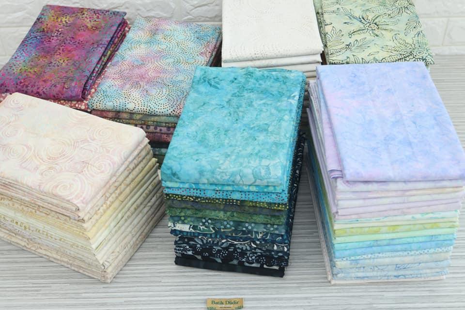 batik cap kulitas ekspor