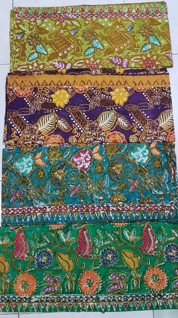batik cuwiri kuno