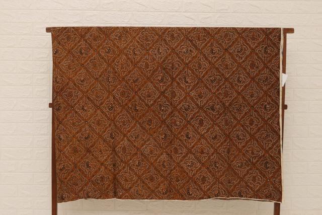 batik tradisiona di Batikdlidir