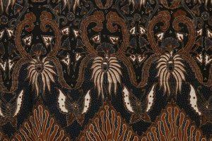 batik tulis full celup