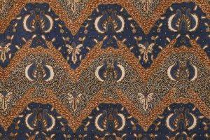Batik Tulis Motif Lengko Anggur