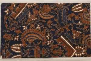 batik tulis motif semen romo