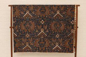 batik tulis kalsik motif cuwiri