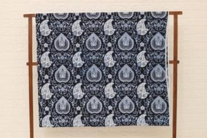 Batik Print Kesik Motif Cuwiri