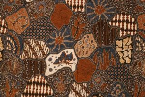 batik tulis purbalingga motif sekar jagad