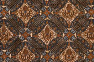 Batik full tulis motif irengan gurdo terbarru di Batikdlidir